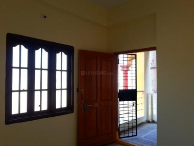 Gallery Cover Image of 676 Sq.ft 1 BHK Apartment for buy in Padmarao Nagar for 2400000