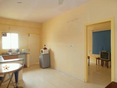 Gallery Cover Image of 500 Sq.ft 1 RK Apartment for rent in Jayanagar for 12000