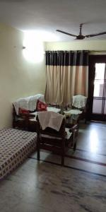 Gallery Cover Image of 800 Sq.ft 1 BHK Independent Floor for rent in Sector 14 for 14000