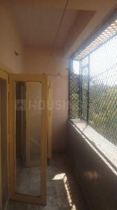 Gallery Cover Image of 1450 Sq.ft 3 BHK Apartment for buy in Masab Tank for 8000000