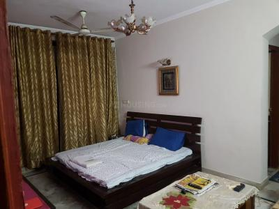 Gallery Cover Image of 2700 Sq.ft 3 BHK Independent Floor for buy in Sector 51 for 11000000