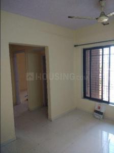 Gallery Cover Image of 585 Sq.ft 1 BHK Apartment for rent in Kanjurmarg East for 26000