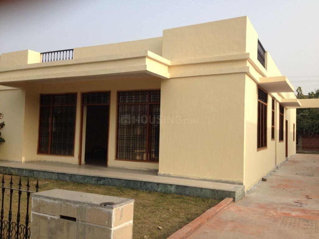 Building Image of 5382 Sq.ft 2 BHK Independent House for buy in Sigma II for 10500000