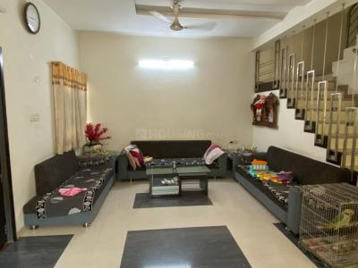 Gallery Cover Image of 2997 Sq.ft 4 BHK Independent House for buy in Science City for 50000000