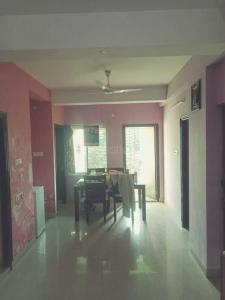 Gallery Cover Image of 1100 Sq.ft 3 BHK Apartment for rent in Mukundapur for 25000