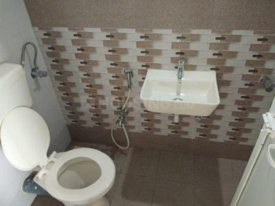 Bathroom Image of PG In Bhandup in Bhandup West
