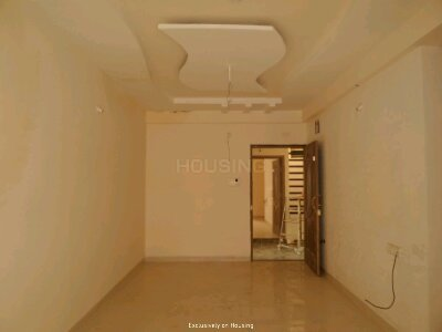 Living Room Image of 950 Sq.ft 2 BHK Apartment for buy in New Rani Bagh for 2280000