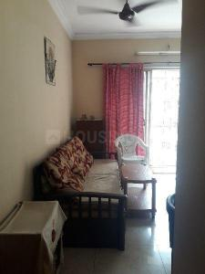 Gallery Cover Image of 500 Sq.ft 1 BHK Apartment for rent in Malad West for 28000