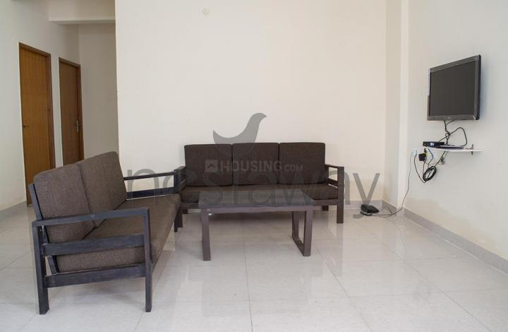 Living Room Image of PG 4642732 Nayandahalli in Nayandahalli