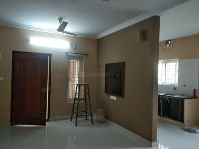 Gallery Cover Image of 1100 Sq.ft 2 BHK Independent House for rent in Ramamurthy Nagar for 20000