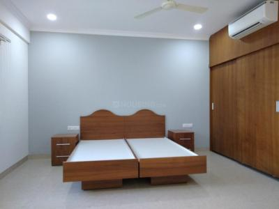 Gallery Cover Image of 4800 Sq.ft 4 BHK Apartment for rent in Jakkur for 120000