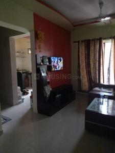 Gallery Cover Image of 610 Sq.ft 1 BHK Apartment for buy in Pratik Shree Sharanam, Mira Road East for 5700000