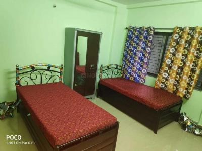 Bedroom Image of Anmol Property PG in Ghatkopar West