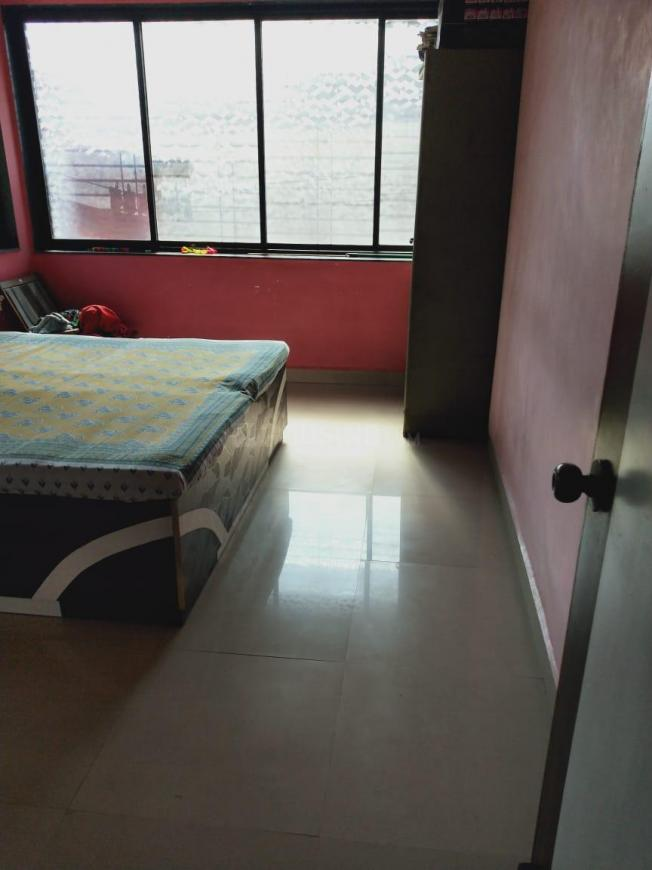 Bedroom Image of 660 Sq.ft 1 BHK Independent House for buy in Dombivli East for 4300000