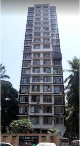 Gallery Cover Image of 985 Sq.ft 2 BHK Apartment for buy in Mulund East for 13500000