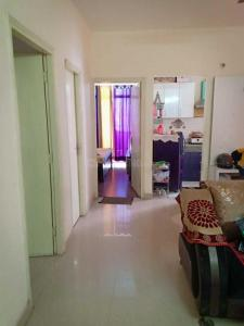 Gallery Cover Image of 980 Sq.ft 2 BHK Apartment for rent in Raj Nagar Extension for 9000