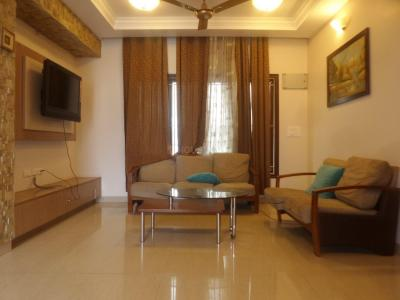Gallery Cover Image of 1200 Sq.ft 2 BHK Independent Floor for rent in Koramangala for 28000