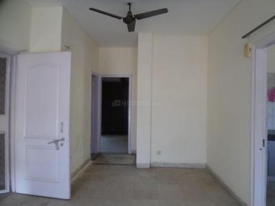 Gallery Cover Image of 1100 Sq.ft 2 BHK Independent Floor for rent in Sector 57 for 17200