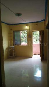 Gallery Cover Image of 500 Sq.ft 1 BHK Independent Floor for rent in Laxmi Nagar for 6500
