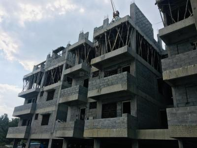 Gallery Cover Image of 995 Sq.ft 2 BHK Independent House for buy in Sumukha Brindavan, Gottigere for 4974005