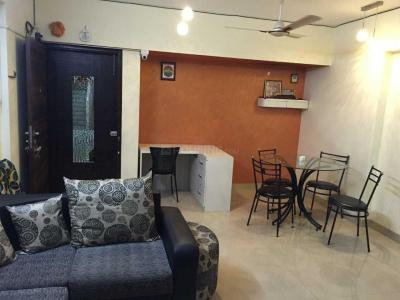Gallery Cover Image of 1020 Sq.ft 2 BHK Apartment for rent in Thane West for 33000