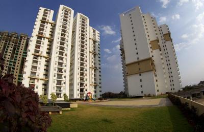 Gallery Cover Image of 1068 Sq.ft 2 BHK Apartment for buy in Kelambakkam for 4058400