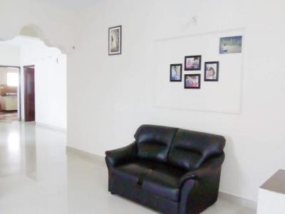 Gallery Cover Image of 1967 Sq.ft 3 BHK Apartment for rent in Manikonda for 18000