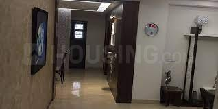 Gallery Cover Image of 1550 Sq.ft 3 BHK Apartment for buy in Nimbus Hyde Park, Sector 78 for 8900000
