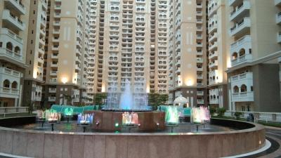 Gallery Cover Image of 1970 Sq.ft 3 BHK Apartment for rent in Chi V Greater Noida for 16000