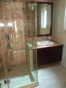 Gallery Cover Image of 3500 Sq.ft 4 BHK Independent Floor for rent in Panchsheel Park for 185000