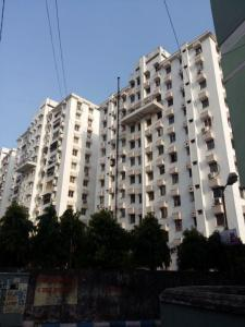 Gallery Cover Image of 856 Sq.ft 2 BHK Apartment for rent in Haltu for 18000