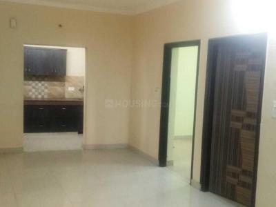 Gallery Cover Image of 1950 Sq.ft 3 BHK Independent Floor for rent in Green Field Colony for 28000