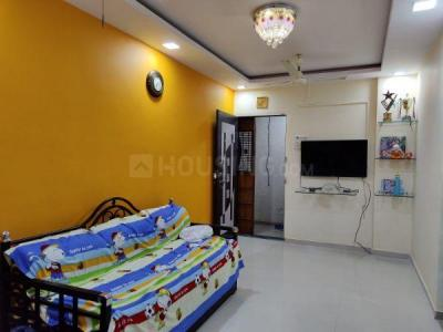 Gallery Cover Image of 1000 Sq.ft 2 BHK Apartment for buy in Thakurli for 7800000