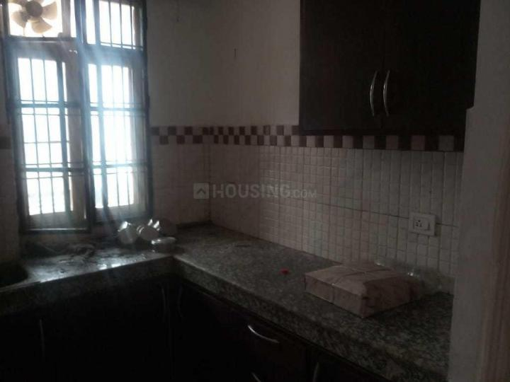 Kitchen Image of 1123 Sq.ft 2 BHK Apartment for rent in Surajpur for 8000