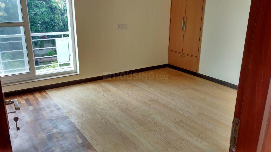Bedroom Image of 1000 Sq.ft 2 BHK Apartment for rent in Noida Extension for 9000