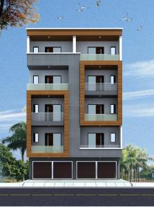 Gallery Cover Image of 950 Sq.ft 3 BHK Apartment for buy in Patel Nagar for 4800000
