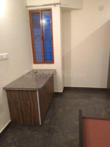 Gallery Cover Image of 800 Sq.ft 1 RK Apartment for rent in Challaghatta for 16000