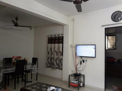 Gallery Cover Image of 1800 Sq.ft 4 BHK Independent House for rent in Airoli for 65300