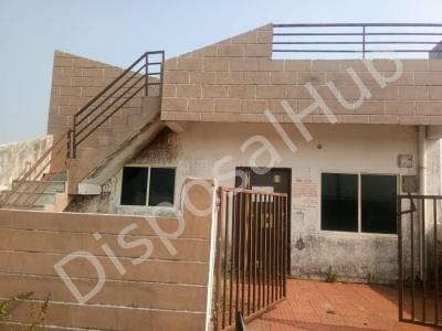 Gallery Cover Image of 950 Sq.ft 3 BHK Independent House for buy in Neelbad for 1700000