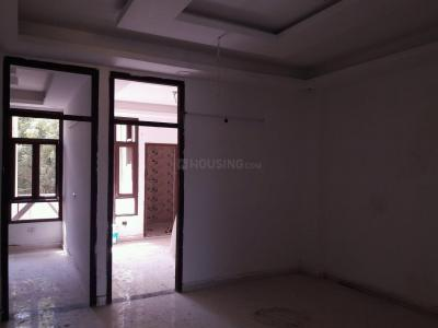 Gallery Cover Image of 1150 Sq.ft 3 BHK Apartment for buy in Sector 8 for 6500000
