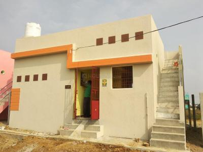 Gallery Cover Image of 580 Sq.ft 1 BHK Independent House for buy in Veppampattu for 1820000