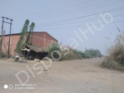 44401 Sq.ft Residential Plot for Sale in Panki, Kanpur