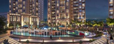 Gallery Cover Image of 689 Sq.ft 1 BHK Apartment for buy in Today Anandam Phase I, Rohinjan for 4900000