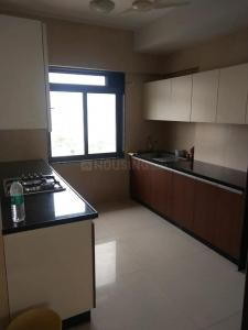 Gallery Cover Image of 645 Sq.ft 1 BHK Apartment for rent in Kandivali East for 23500
