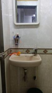 Bathroom Image of PG in Andheri West