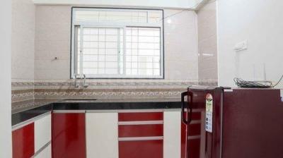 Kitchen Image of 301 C, Vardhman Dreams in Wakad
