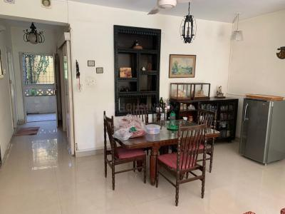 Gallery Cover Image of 2400 Sq.ft 3 BHK Apartment for buy in Beach Haven II, Juhu for 105000000