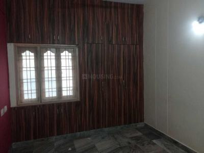Gallery Cover Image of 600 Sq.ft 1 BHK Independent House for rent in Kachiguda for 8000