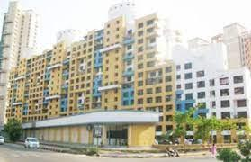 Gallery Cover Image of 1500 Sq.ft 3 BHK Apartment for buy in Meridian Apartments, Nerul for 31000000