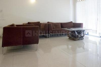 Gallery Cover Image of 1200 Sq.ft 2 BHK Apartment for rent in Hennur Main Road for 46000